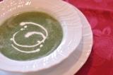ほうれん草のクリームスープ.JPG
