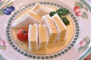 炒り卵サンド.JPG